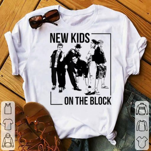 Awesome American pop New Kids On The Block shirt 1 1 510x510 - Awesome American pop New Kids On The Block shirt
