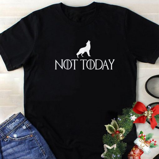 Awesome Arya Not Today Little Wolf Game Of Thrones shirt 1 1 510x510 - Awesome Arya Not Today Little Wolf Game Of Thrones shirt