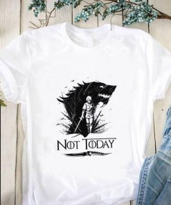 Awesome Arya Stark Catspaw Blade GOT Not today Game Of Thrones shirt 1 1 247x296 - Awesome Arya Stark Catspaw Blade GOT Not today Game Of Thrones shirt