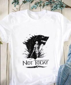 Awesome Arya Stark Catspaw Blade GOT Not today Game Of Thrones shirt 1 2 1 247x296 - Awesome Arya Stark Catspaw Blade GOT Not today Game Of Thrones shirt