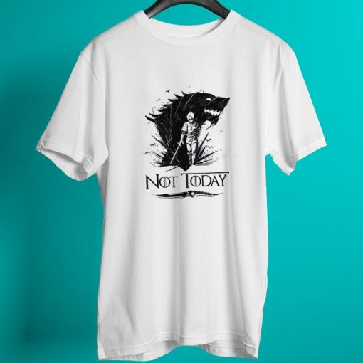 Awesome Arya Stark Catspaw Blade GOT Not today Game Of Thrones shirt 2 1 510x510 - Awesome Arya Stark Catspaw Blade GOT Not today Game Of Thrones shirt
