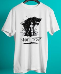 Awesome Arya Stark Catspaw Blade GOT Not today Game Of Thrones shirt 2 2 1 247x296 - Awesome Arya Stark Catspaw Blade GOT Not today Game Of Thrones shirt