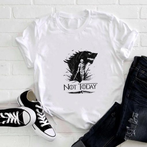 Awesome Arya Stark Catspaw Blade GOT Not today Game Of Thrones shirt 3 1 510x510 - Awesome Arya Stark Catspaw Blade GOT Not today Game Of Thrones shirt