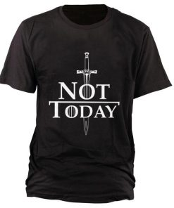 Awesome Arya Stark Not Today Game Of Thrones shirt 1 1 247x296 - Awesome Arya Stark Not Today Game Of Thrones shirt
