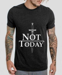 Awesome Arya Stark Not Today Game Of Thrones shirt 2 1 247x296 - Awesome Arya Stark Not Today Game Of Thrones shirt