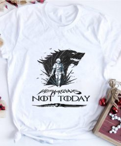Awesome Arya Stark Valar Mor Ghulis Not today Game Of Thrones shirt 1 1 247x296 - Awesome Arya Stark Valar Mor Ghulis Not today Game Of Thrones shirt