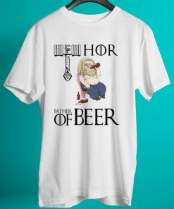 Awesome Avengers endgame fat Thor father of beer shirt 2 1 247x296 - Awesome Avengers endgame fat Thor father of beer shirt