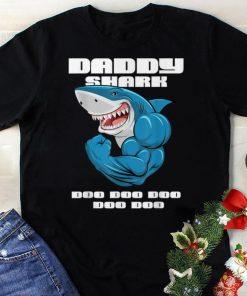 Awesome Bodybuilder Daddy Sharks Doo Doo Doo shirt 1 1 247x296 - Awesome Bodybuilder Daddy Sharks Doo Doo Doo shirt