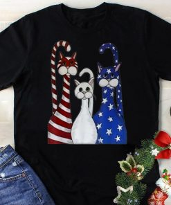 Awesome Cat American Flag Patriotic shirt 1 1 247x296 - Awesome Cat American Flag Patriotic shirt