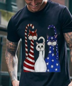 Awesome Cat American Flag Patriotic shirt 2 1 247x296 - Awesome Cat American Flag Patriotic shirt