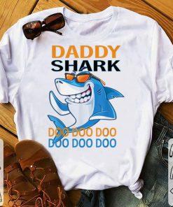 Awesome Daddy Shark with Sunglass Doo Doo Father s Day shirt 1 1 247x296 - Awesome Daddy Shark with Sunglass Doo Doo Father's Day shirt