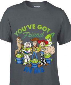 Awesome Disney Pixar Toy Story Cartoon Group Shot shirt 1 1 247x296 - Awesome Disney Pixar Toy Story Cartoon Group Shot shirt