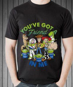 Awesome Disney Pixar Toy Story Cartoon Group Shot shirt 2 1 247x296 - Awesome Disney Pixar Toy Story Cartoon Group Shot shirt
