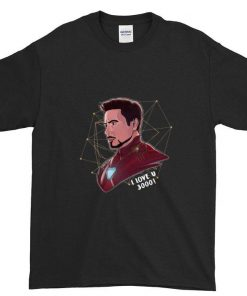 Awesome Iron Man Tony Stark I love U 3000 daughter shirt 1 1 1 247x296 - Awesome Iron Man Tony Stark I love U 3000 daughter shirt