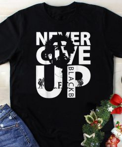 Awesome Liverpool FC Never Give up mohamed salah shirt 1 1 247x296 - Awesome Liverpool FC Never Give up mohamed salah shirt