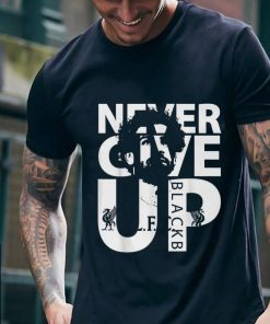 Awesome Liverpool FC Never Give up mohamed salah shirt 2 1 247x296 - Awesome Liverpool FC Never Give up mohamed salah shirt
