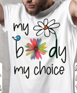 Awesome My Body My Choice Daisy Hippie Bird Flower shirt 2 1 247x296 - Awesome My Body My Choice Daisy Hippie Bird Flower shirt