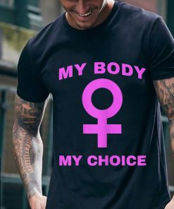 Awesome My Body My Choice Feminist Feminism Protest Rally shirt 2 1 247x296 - Awesome My Body My Choice Feminist Feminism Protest Rally shirt
