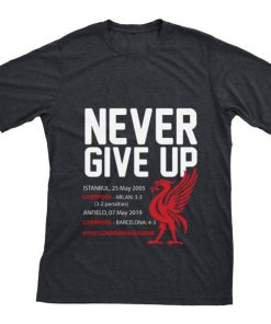 Awesome Never Give Up you llneverwalkalone FC Liverpool shirt 1 1 247x296 - Awesome Never Give Up #you'llneverwalkalone FC Liverpool shirt