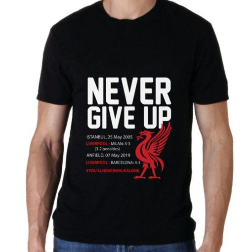 Awesome Never Give Up you llneverwalkalone FC Liverpool shirt 2 1 510x510 - Awesome Never Give Up #you'llneverwalkalone FC Liverpool shirt