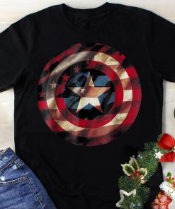 Awesome Shield Marvel Captain America Avengers shirt 1 1 247x296 - Awesome Shield Marvel Captain America Avengers shirt