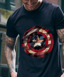 Awesome Shield Marvel Captain America Avengers shirt 2 1 247x296 - Awesome Shield Marvel Captain America Avengers shirt