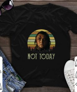 Awesome Sunset Arya Stark Not Today Game of Thrones shirt 1 1 247x296 - Awesome Sunset Arya Stark Not Today Game of Thrones shirt