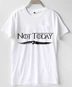 Catspaw Blade Not today Game Of throne shirt 1 1 247x296 - Catspaw Blade Not today Game Of throne shirt