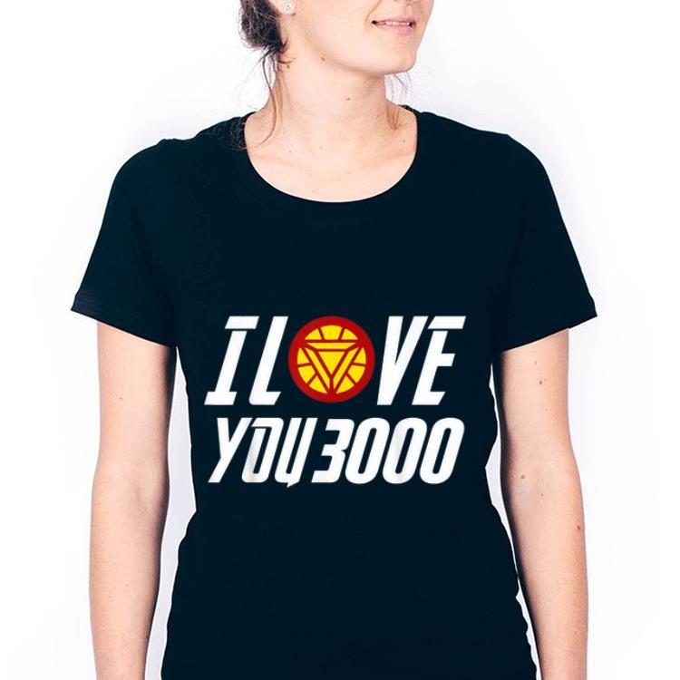 995221ec8 Daddy I Love You 3000 Arc Reactor Iron man shirt 3 1 510x510 - Daddy I