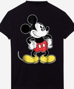 Disney Classic Mickey Mouse shirt 1 1 247x296 - Disney Classic Mickey Mouse shirt