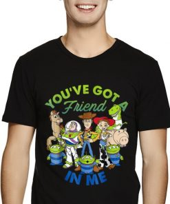 Disney Pixar Toy Story Cartoon Group Shot shirt 2 1 247x296 - Disney Pixar Toy Story Cartoon Group Shot shirt
