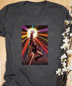 Endgame Iron Man Infinity Gauntlet shirt 1 2 247x296 - Endgame Iron Man Infinity Gauntlet shirt