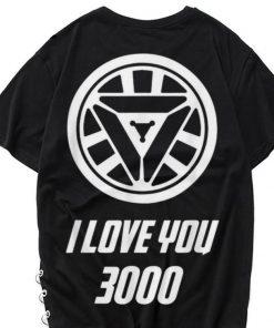 Funny Arc Reactor I Love You 3000 Daughter Iron man shirt 1 1 247x296 - Funny Arc Reactor I Love You 3000 Daughter Iron man shirt
