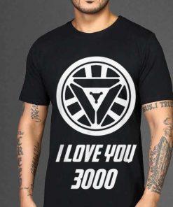 Funny Arc Reactor I Love You 3000 Daughter Iron man shirt 2 1 247x296 - Funny Arc Reactor I Love You 3000 Daughter Iron man shirt