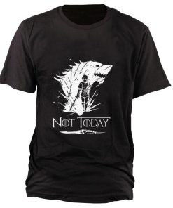 Funny Arya Stark GOT Not today Game Of Thrones shirt 1 1 247x296 - Funny Arya Stark GOT Not today Game Of Thrones shirt