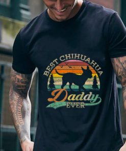 Funny Best Chihuahua Daddy Ever Sunset shirt 2 1 247x296 - Funny Best Chihuahua Daddy Ever Sunset shirt