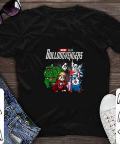 Funny Bulldog Bulldogvenger Marvel Avengers Endgame shirt 1 1 247x296 - Funny Bulldog Bulldogvenger Marvel Avengers Endgame shirt