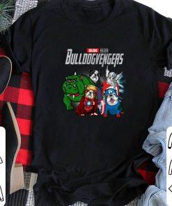 Funny Bulldog Bulldogvenger Marvel Avengers Endgame shirt 2 1 247x296 - Funny Bulldog Bulldogvenger Marvel Avengers Endgame shirt