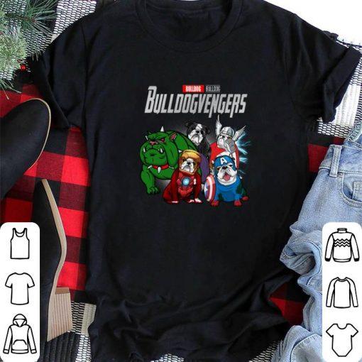 Funny Bulldog Bulldogvenger Marvel Avengers Endgame shirt 2 1 510x510 - Funny Bulldog Bulldogvenger Marvel Avengers Endgame shirt