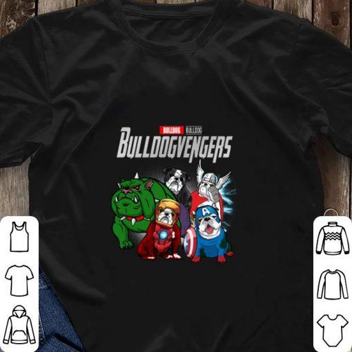 Funny Bulldog Bulldogvenger Marvel Avengers Endgame shirt 3 1 510x510 - Funny Bulldog Bulldogvenger Marvel Avengers Endgame shirt