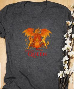Funny Dragon Queen Daenerys Targaryen Game Of Thrones shirt 1 1 247x296 - Funny Dragon Queen Daenerys Targaryen Game Of Thrones shirt