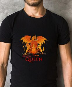 Funny Dragon Queen Daenerys Targaryen Game Of Thrones shirt 2 1 247x296 - Funny Dragon Queen Daenerys Targaryen Game Of Thrones shirt