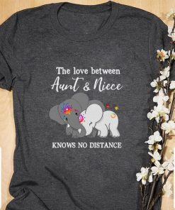 Funny Elephant the love between aunt and niece knows no distance shirt 1 1 247x296 - Funny Elephant the love between aunt and niece knows no distance shirt