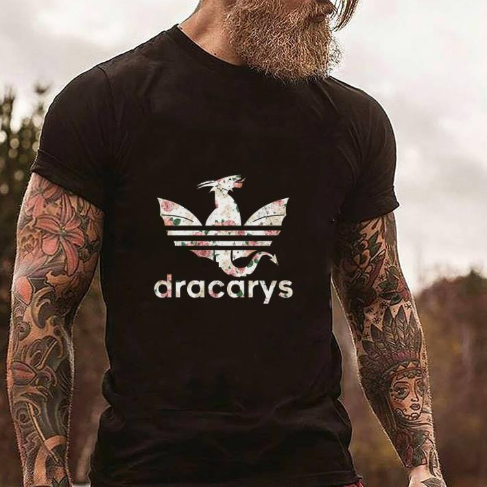 afd78a02d7 Funny Flowers Dracarys Adidas Game Of Thrones shirt 2 1 510x510 - Funny  Flowers Dracarys Adidas