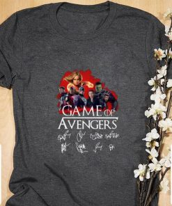 Funny Game Of Avengers all Signature Game Of Thrones shirt 1 1 247x296 - Funny Game Of Avengers all Signature Game Of Thrones shirt
