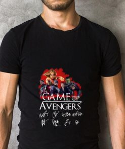 Funny Game Of Avengers all Signature Game Of Thrones shirt 2 1 247x296 - Funny Game Of Avengers all Signature Game Of Thrones shirt