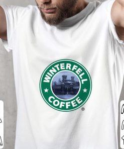 Funny Game Of Thrones Winterfell Starbucks coffee shirt 2 2 1 247x296 - Funny Game Of Thrones Winterfell Starbucks coffee shirt