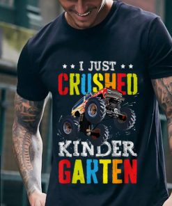 Funny I Just Crushed Kinder garten Monster Truck shirt 2 1 247x296 - Funny I Just Crushed Kinder garten Monster Truck shirt