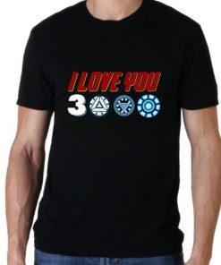 Funny Iron Man I Love You 3000 Arc Reactor shirt 2 1 247x296 - Funny Iron Man I Love You 3000 Arc Reactor shirt