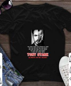 Funny Iron Man I love you 3000 times Tony Stark always in my heart shirt 1 1 247x296 - Funny Iron Man I love you 3000 times Tony Stark always in my heart shirt
